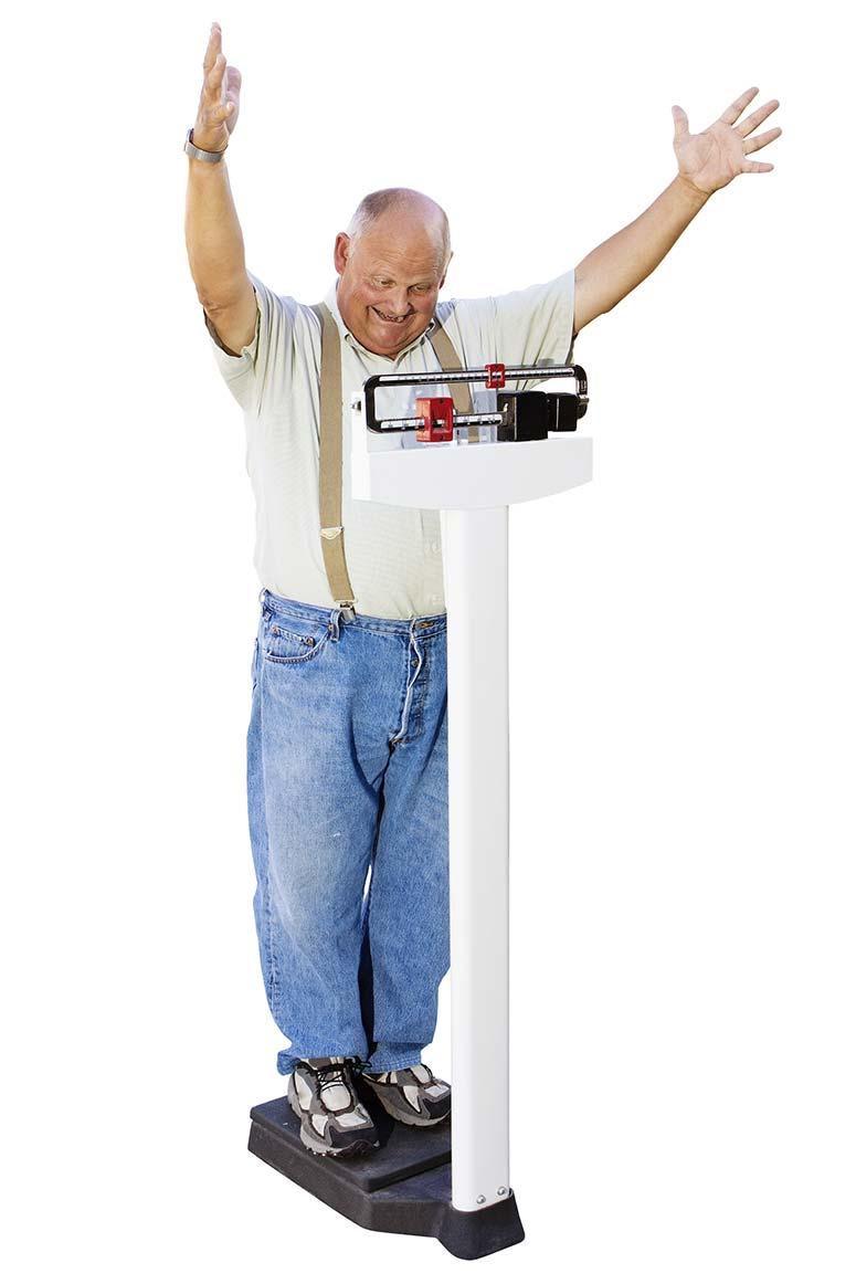 Gewichtsreduktion und Diät - Ernährungsplan