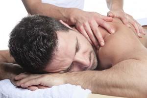 medizinische Massagen - Verwöhnung
